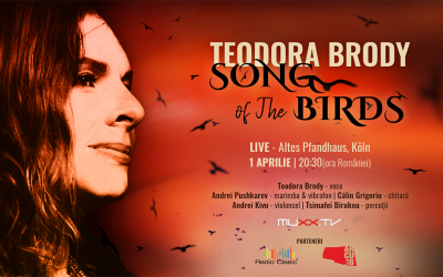 Teodora Brody – Song of The Birds